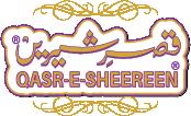 Qasr-e-Sheereen