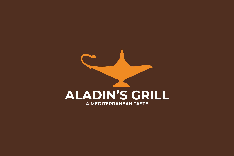 Aladins Grill