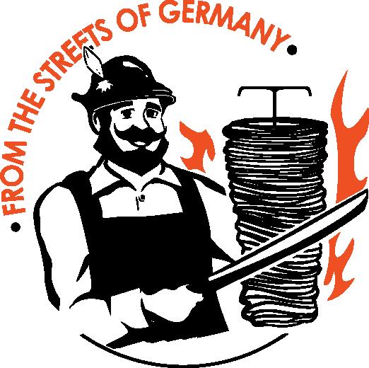 Berlin Doner Gyro
